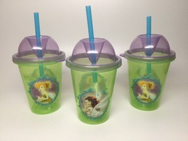 Disney Fairies Cup Set Of Six! - $5.95