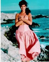 Brooke Shields MM70 Vintage 8X10 Color Movie Memorabilia Photo - $4.99