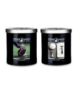 Goose Creek Fall Kickoff & Fresh Shave Scented Large 2 Wick Candle 16 oz  - $63.50
