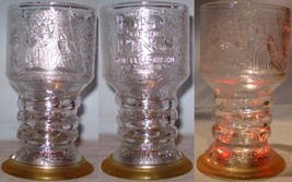 Burger King Goblet Lord of the Rings Frodo - $10.00