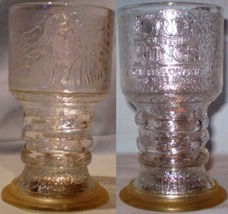 Burger King Goblet Lord of the Rings Strider - $10.00