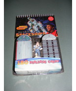 How to Build Spaceships Klutz Building Cards NEW - $20.00