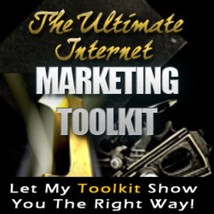 The Ultimate Internet Marketing Toolkit - 31 MP4 Videos Course  - $7.00
