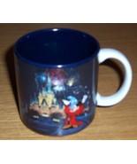 RARE TOKYO DISNEYLAND 1983-1993 MICKEY MOUSE COFFEE MUG - $38.99