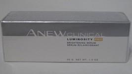 Avon Anew Luminosity Pro Brightening Serum All Skin Types - $36.84