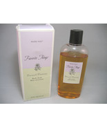 Mary Kay Favorite Things Body Soak Pressed Flowers Discontinued Rare Bat... - $13.86