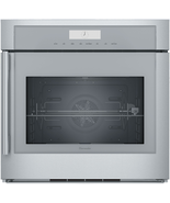 "Thermador MED301RWS  Masterpiece Series 30"" Built In Wall Oven in Stainless - $2,851.15"