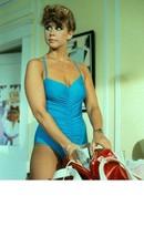 Roller Boogie Linda Blair Action Movie Vintage 8X10 Color Memorabilia Photo - $5.99