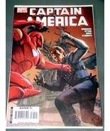 Comics - MARVEL - CAPTAIN AMERICA No. 33 - $8.00