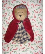 Boyds Bears 1994 Bailey Fall Plush Bear - $14.99