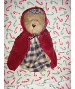 Boyds Bears 1994 Bailey Fall Plush Bear - $15.99