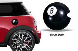 Mini Cooper Custom Gas Cap Decal Graphic Sticker Vinyl Accessories - CRA... - $9.96