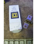 Square D B88.0 Thermal Overload, 38.3- 45.0A, Range - $21.77