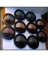 NEW GOSH COSMETICS MATTE DUO EYE SHADOW 001  002  003 005 - $7.95+