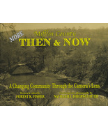 Then & Now - More Mifflin County Then & Now - $20.00