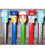 PEZ Dispensers Loose Handy Manny - $3.00