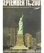SEPTEMBER 11, 2001 BY THE POYNTER INSTITUTE 200... - $73.79