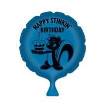 "Beistle Happy Stinkin' Birthday Whoopee Cushion 8""- Pack of 6 - $21.28"