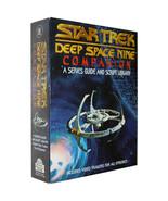 Star Trek: Deep Space Nine Companion [Hybrid PC/Mac Game]  - $19.99