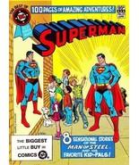 BEST of DC BLUE RIBBON DIGEST #25 NM! ~ Superman! - $12.00