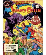 BEST of DC BLUE RIBBON DIGEST #46 NM! ~ Superman! - $15.00