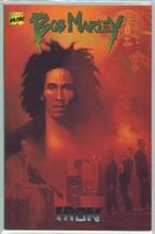 Bob Marley: Tale of the Tuff Gong Book 1: Iron ~ NM! - £20.18 GBP