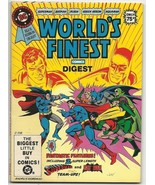 DC SPECIAL SERIES #23 (1981) NM! ~ World's Finest! - $18.00