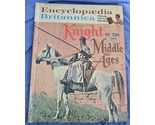 Knight of the middle ages   cover thumb155 crop