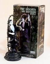 Sandman 10th Anniversary Statue ~ NEIL GAIMAN! - $150.00