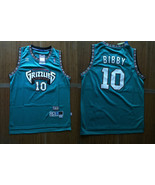 Mike Bibby Throwback Vancouver Grizzlies Jersey - $49.99