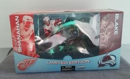 McFarlane Toys NHL- Figure 2Pack Brendan Shanahan VS. Rob Blake - NEW IN... - $55.00