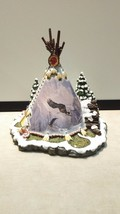 Sacred Spirits Village - Spirit of the Eagle by Ted Blaylock - $34.48