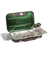 Coleman Even-Temp™ Propane Stove - 3-Burner - $2.940,34 MXN