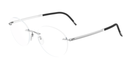 New Authentic Silhouette MOSAIC Eyeglasses SIL 5469 6050 Made in Austria... - $316.76