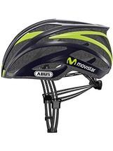 Large Abus Tec-tical Pro V2 Movistar 2017 Helmet - $156.49