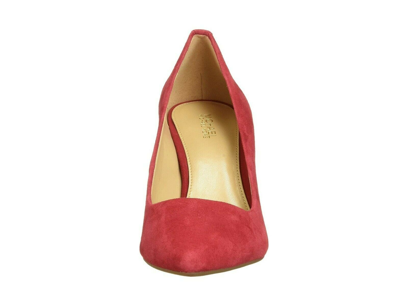 Michael Kors Women's Dorothy Flex Scarlet Pumps Shoes
