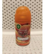 Limited Air Wick Freshmatic Ultra Pumpkin Spiced Latte Spray Refill - $5.99