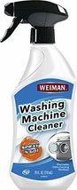 Weiman Washing Machine Cleaner HE 24oz Trigger Pack (3) - $47.51