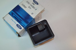 Ford NOS OEM Console Ash Tray Part# E6DZ-5404821-A - $23.27