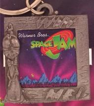 NERDLUCK SPACE JAM KeyChain Key Chain WARNER BR... - $14.99