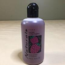 AVON  Naturals Foam Bath   -  Ripe Raspberry   -   8.4 fl oz   NEW - $9.89
