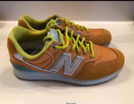 New Balance 996 Revlite Mens Tennis Shoes Us Size 5 - $39.59