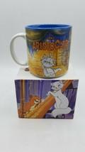 Walt Disney's Aristocats Ceramic Mug - New in Box - $16.78