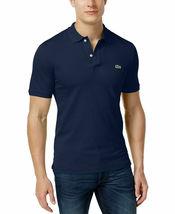 Lacoste Men's Classic Pique Cotton Slim-Fit Polo Shirt image 5