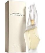 Cashmere Mist By Donna Karan For Women. Eau De Toilette Spray 1 Ounces - $52.85