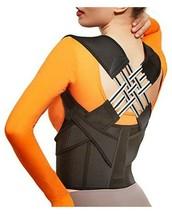 Caretras Posture Corrector for Women Size Large Back and Shoulder Suppor... - $17.81