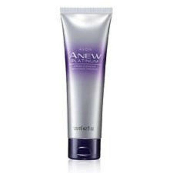 Primary image for Avon Anew Platinum Cream Cleanser