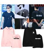 KPOP GOT7 JACKSON Cap Hoodie Hoody Pullover Sweatershirt TEAM WANG - $16.69+