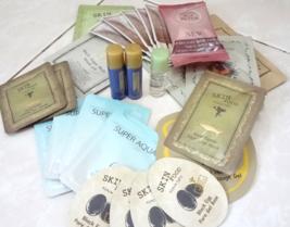 Korean Beauty Sample Shop 20-Piece Samples Bag - $20.00