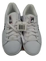 NEW in the box Fila Women's Panache Redmond Platform White Sneaker size 8.5 - $29.69